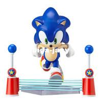Wholesale Anja Toy Online Shop The HEDGEHOG Super Sonic cm PVC Action Figure