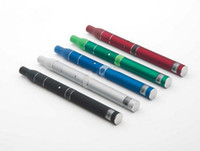 Black Metal Electronic Cigarette 5 colors LCD display herb vaporizer ago G5 with pen dry herb vaporizers elctronic cigarette