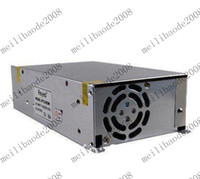 Wholesale High Quality W A VSwitch Power Supply Driver For Led Lights Strips input AC220V MYY1947
