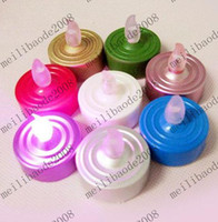Candle religious candles - various colors flameless led religious candle MYY1954