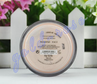 Wholesale New makeup Minerals Foundation Mineral Veil g NEW Click Lock Highest quality