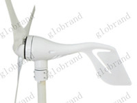 Wholesale GHJA288 New W Max Wind Turbine Generator V With Wind Controller For Wind Power System Use For House Land Marine Outdoor