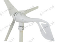 Wholesale GHJA288 Brand New W Max Wind Turbine Generator V With Wind Controller For Wind Power System Use For House Land Marine Outdoor