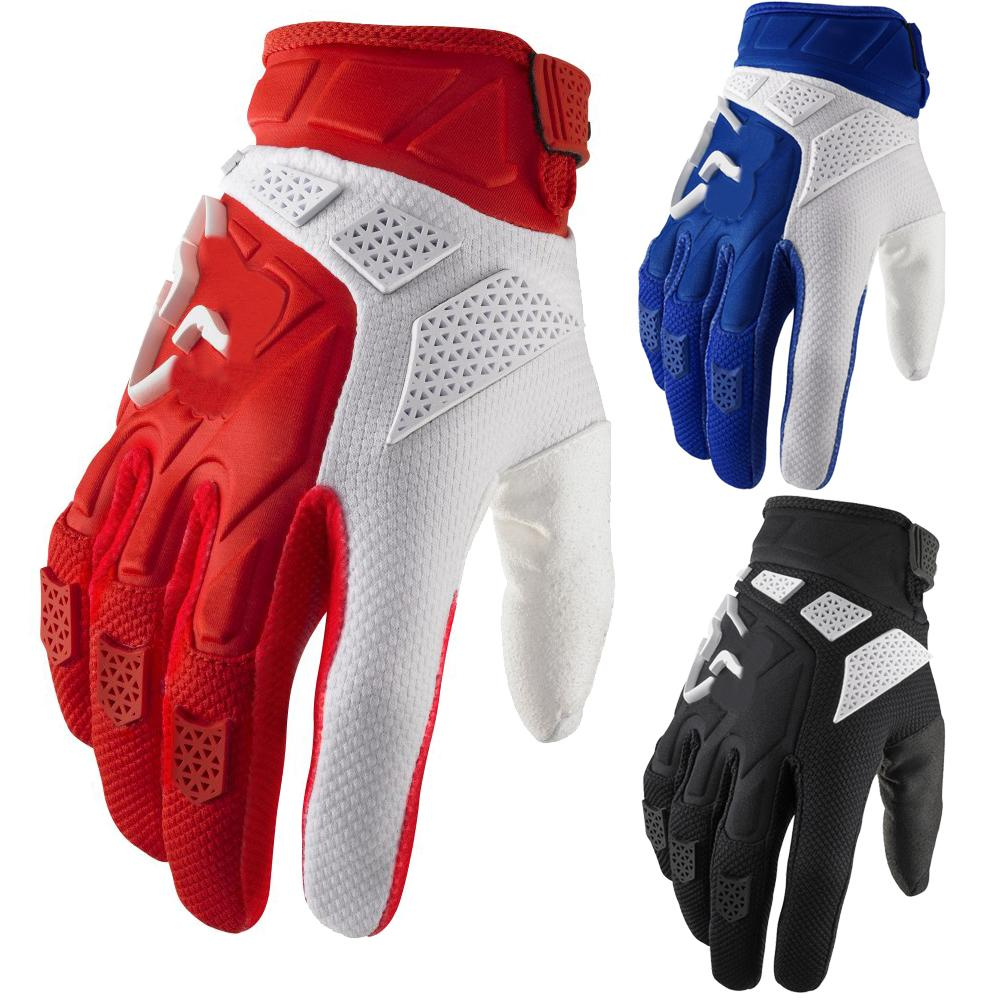 Motorcycle gloves ratings - 360 Flight Motorcycle Racing Gloves For Man Bicycle Mtb Motorbike Motocross Cycling Gloves Downhill Mountain Bike