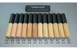 Wholesale NEW SELECT MOISTURECOVER CACHE CERNES concealer ml