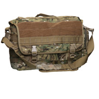 Wholesale WINFORCE TACTICAL GEAR WC quot Messenger quot Low Profile Bag CORDURA QUALITY GUARANTEED OUTDOOR CARRY BAG