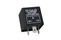 Wholesale 10pcs CF13 car Electronic Adjustable LED Flasher Blinker Relay pin VTurn Singnal Light