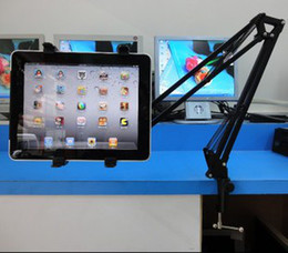 Wholesale Lazy Headrest Bracket Stands Multifunctional Car Mount Holder for Apple Iphone Ipad Tablet PC P162