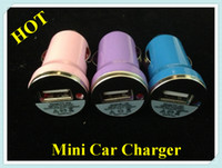 Cheap lowest price and good quality 300PCS 1000MA New Mini Universal USB Car Charger Adapter for PDA Cell Phone Mp3 MP4 free shipping