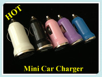 Cheap Car Chargers mini car charger Best For Apple iPhone  usb car charger