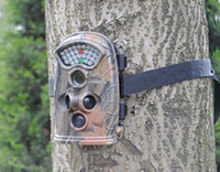 Wholesale China Cheap trail camera MP IR night vision wildlife deer hunting camera with GB SD card
