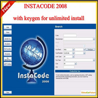 InstaCode 2008 + keygen for unlimited install with best afte...