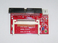 cf to ide adapter - CF Compact Flash to Desk PC Pin IDE Adapter Bootable Disk