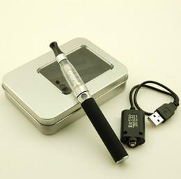 Recargable sano-orientado cigarrillo electrónico E-Cigarrillo EGO-CE4 900MAH con cigarrillo electrónico CE4 1,6 ml atomizador con caja al por menor desde serie ego recargable proveedores