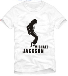 free shipping Tshirt For 90 100 110 120 130 140 150cm for kids Michael Jackson tshirt, Man In The Mirror dance t shirt 100% cotton 6 color
