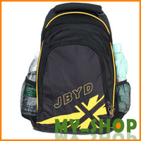 Wholesale Outdoor leisure computer backpack shoulders backpack schoolbag Gift