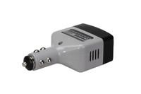 USB dc converter 24v 12v - 10pcs Converter N95 Car DC V V to AC V Power Converters Inverter Adapter With USB Port