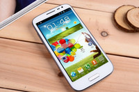 4GB 5.0 Android FREE DHL----I9500 S4 MTK6589 Quad Core 5.0 Inch IPS HD Screen FEITENG H9500+ 1GB RAM 4GB 8GB ROM 12.6MP Camera Android 4.2.1