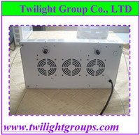 Wholesale high quality inch w price for led aquarium light led system black housing led aquarium light