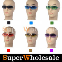 Wholesale High Definition Gradient Ramp High quality Antifog waterproof PC Swimming Mirror Swimming Glasses Goggles Adult Men And Women