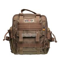 Wholesale WINFORCE TACTICAL GEAR WW quot Traveler quot Tactical Waist Bag CORDURA QUALITY GUARANTEED OUTDOOR WAIST PACK