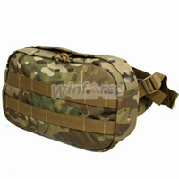 Wholesale WINFORCE TACTICAL GEAR WW quot Mussel quot Waist Bag CORDURA QUALITY GUARANTEED OUTDOOR WAIST PACK