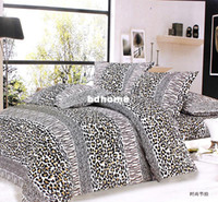 Wholesale set cotton king size bedding set duvet cover Bedding sheet bedspread pillowcase new