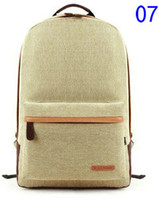 Wholesale College style female fashion backpack fashion backpack laptop bag school bag travel bag