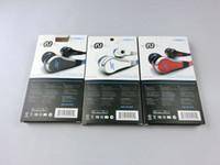 Wholesale New arrival sync SMS street cent in ear headphone sport earphone goodwillbiz