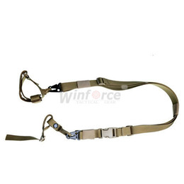 WINFORCE tactical gear WB-03 Tri-point Tactical Gun Sling 100% CORDURA  QUALITY GUARANTEED OUTDOOR TACTICAL BELT