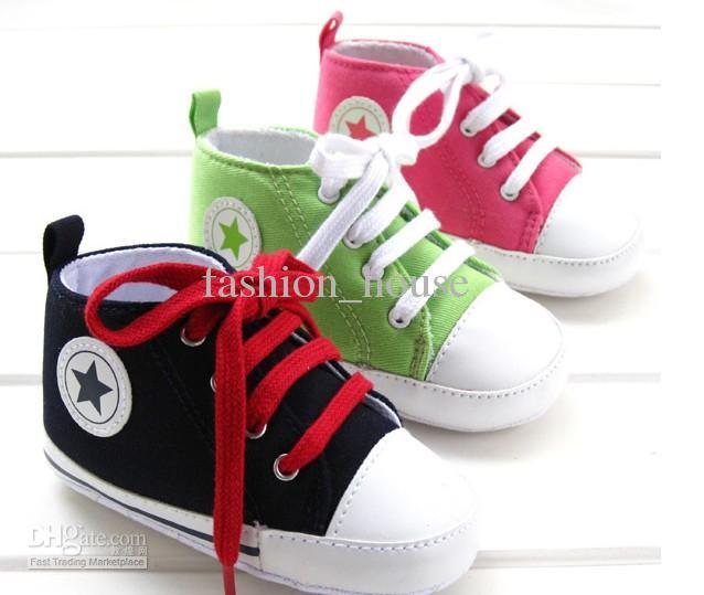 Discount Newborn Shoe Kids Footwear Baby First Walker