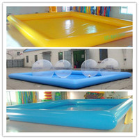 Cheap inflatable water pool Best kids inflatable pool