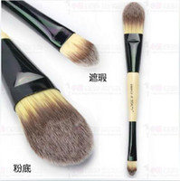 antibiotic powder - double slider foundation make up brush concealer brush for makeup antibiotic bags