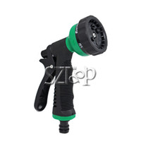 Wholesale Water Gun Water Spray Nozzle Sprayers amp Nozzles For Expandable Garden hose Pattern Function