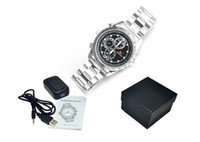 Wholesale 8GB HD Waterproof Spy Watch Hidden Camera DVR x960