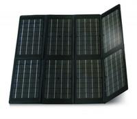80 Вт Складной панели солнечных батарей Зарядное устройство 12V для автомобиля / портативный компьютер