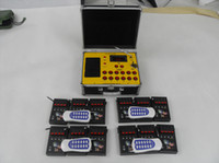 Wholesale channles Fireworks Firing System Multifunction remote Rapid fire Salvo fire indoor fireworks wireless system