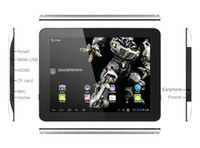 Wholesale inch Onda V811 Tablet PC Amlogic Cortex A9 Dual Core Ghz Android GB DDR3 GB WiFi HDMI