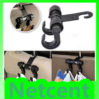 Wholesale New Car Hook for Seat Back Car Accessories
