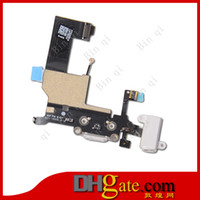 Wholesale OEM USB Dock Connector Charger Flex Cable For iPhone