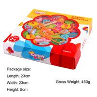 Wholesale Baby Toys Children Educational Toys Building Blocks Wooden Toys Gifts for Kids Toy box