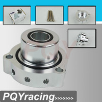 Wholesale Type Forge Style Blow Off valve amp Blow Off Adaptor for Audi