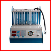 Wholesale Fuel Injector Tester amp Cleaner MST A360