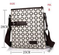 Compra Borse per gli uomini-Vendita calda ! Coreano borse moda maschile borse a tracolla 8 stili bussiness valigette svago t5521