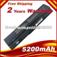 toshiba laptop - Laptop Battery PA3534U BAS PA3534U BRS PA3535U BRSPA3682U BRS PA3727U BRS PABAS098 PABAS174 For Toshiba Equium A200 f
