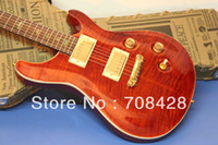 Wholesale custom electric guitar in aazing color good quality chinese made guitars