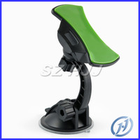 Wholesale Universal Car Phone GPS Mount Holder Sticky Plate For All Cellphone and GPS with Paper box Package