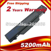 Wholesale 6 Cell repalcement Laptop Battery For HP ProBook HSTNN OB89 HSTNN I62C HSTNN IB88 s s s