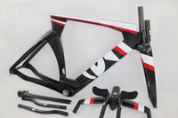Wholesale Ceve P5 Full Carbon Fiber TT Road Bicycle Bike P5 Time Trial Frame