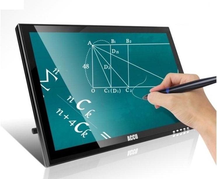 tablet monitor for drawing. Black Bedroom Furniture Sets. Home Design Ideas